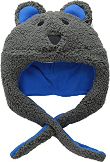 Columbia Baby Boys' Infant Tiny Bear Hat