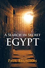 A Search in Secret Egypt Kindle Edition