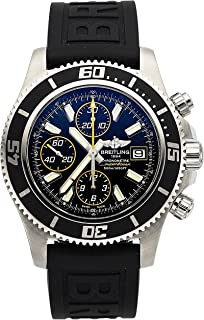 Breitling Superocean Swiss-Automatic Male Watch A13341 (Certified Pre-Owned)