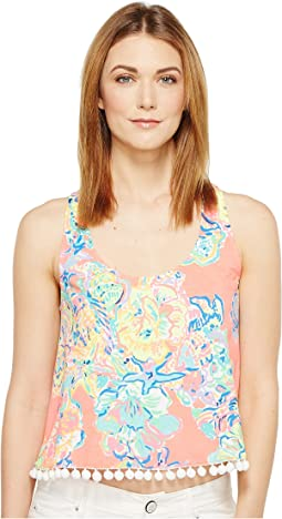 Lilly Pulitzer - Shirley Top
