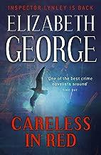 Mejor Elizabeth George Careless In Red de 2020 - Mejor valorados y revisados