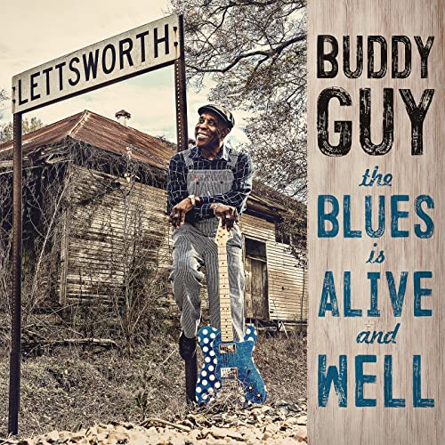 You Did The Crime By Buddy Guy Feat Mick Jagger On Amazon Music Amazon Com