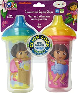 Best munchkin click lock 9oz insulated sippy cups Reviews
