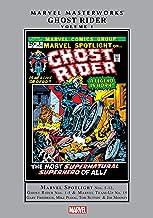 Ghost Rider: Masterworks Vol. 1 (Ghost Rider (1973-1983))