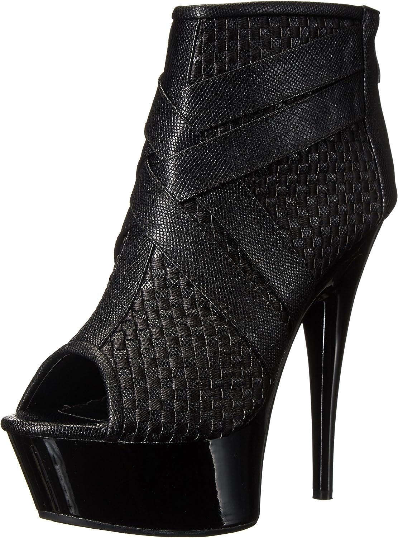 Ellie shoes Women's 609-Monic Boot