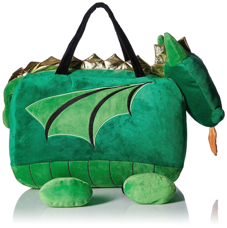 Sassafras Dragon Magical Bag