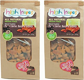charlee bear crunch dog treats