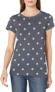 Alternative Women's Ideal Short Sleeve Crew Neck-tee