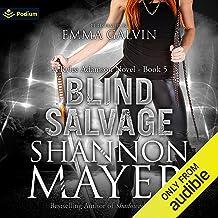Blind Salvage: Rylee Adamson, Book 5