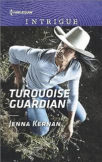 Turquoise Guardian (Apache Protectors: Tribal Thunder)