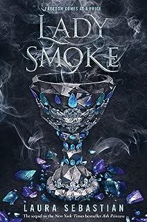 Lady Smoke (Ash Princess)