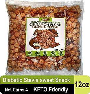 Best sugar free pecan clusters Reviews