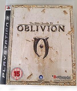 The Elder Scrolls IV Oblivion Game PS3