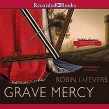 grave mercy audiobook