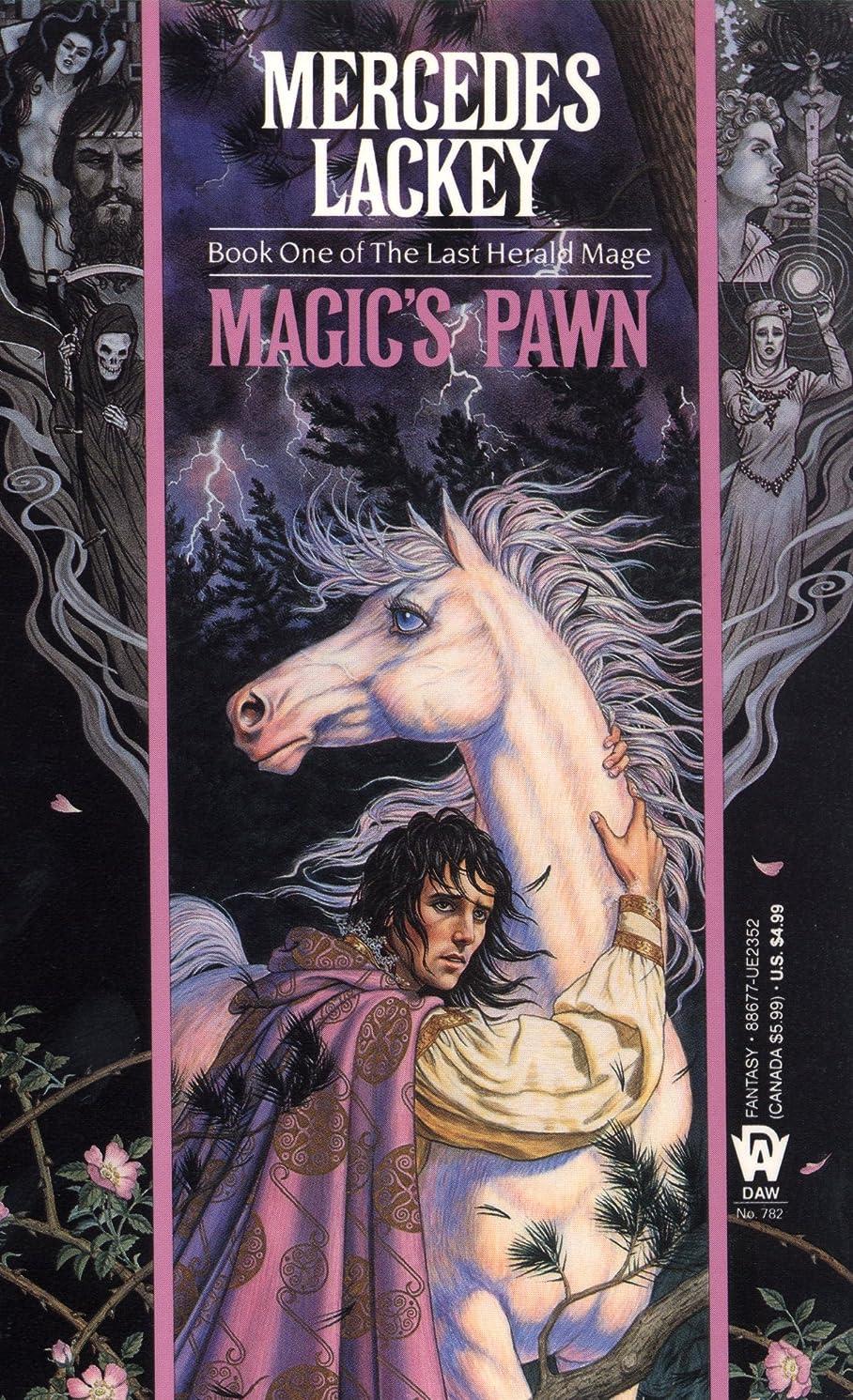 勤勉な小間最初Magic's Pawn (Last Herald-Mage Book 1) (English Edition)