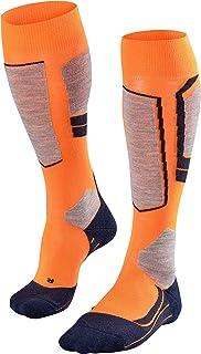Sk4 - Calcetines de esquí para Mujer