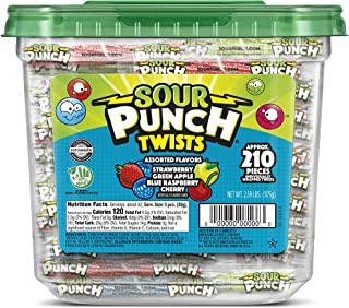 Best candy sour straws Reviews