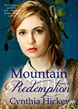 Mountain Redemption: clean historical romantic suspense (Woman of Courage Book 4)