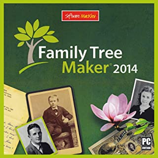 family tree maker compatible with windows 10