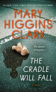 The Cradle Will Fall: A Novel