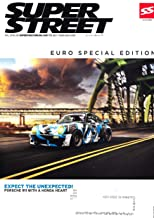SUPER STREET Magazine September 2019, EURO SPECIAL EDITION, PORSCHE 911 WITH A HEART
