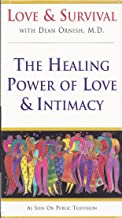 Healing Power of Love & Intimacy VHS