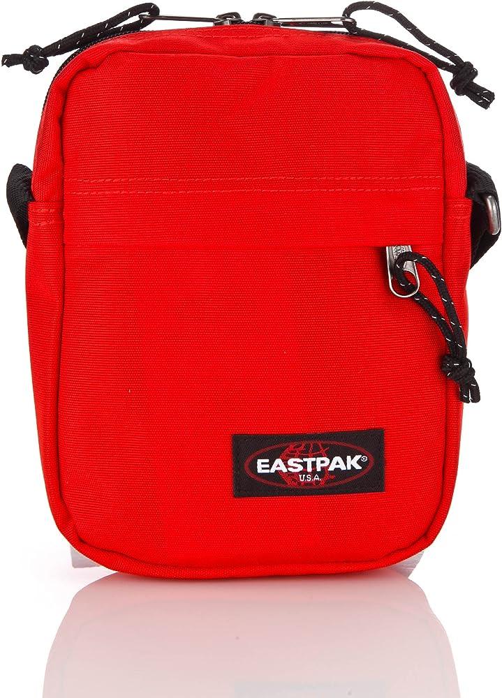 Eastpak the one borsello a tracolla per uomo nylon (60%) e poliestere (40%) EK04588D
