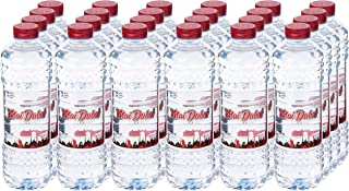 Mai Dubai Bottled Water Box, 24 x 500 ml