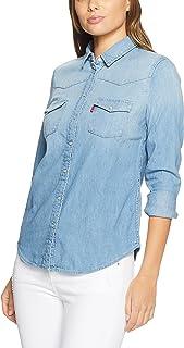 Levi's Women's Classic Western Shirt