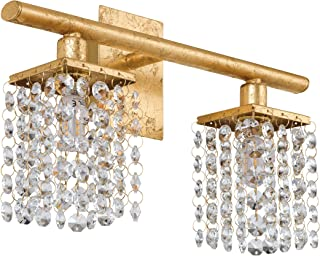Amazon.es: Cristal - Apliques / Iluminación de interior: Iluminación