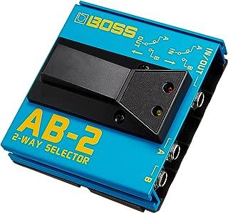 BOSS (AB-2)