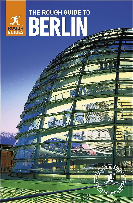 チェリー葬儀故障The Rough Guide to Berlin  (Travel Guide eBook)