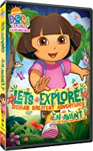Dora The Explorer - Let's Explore: Dora's Greatest Adventures