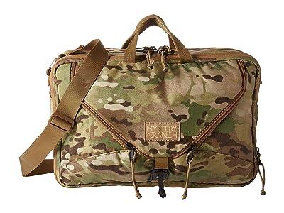 Mystery Ranch 3 Way (Multicam) Briefcase Bags