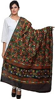 Banjara India Women's cotton Dupatta