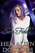 Her Alien Doctors (Captive Brides Book 2)