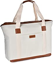 Best canvas insulated tote Reviews