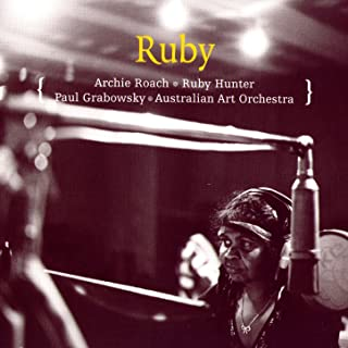 ruby archie