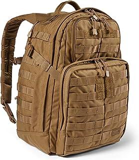 5.11 Mochila Táctica Rush 24 2.0 – Mochila Militar Molle, CCW Portación Oculta y Compartimento para Ordenador Portátil, 37...