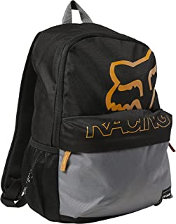 Fox Racing Legacy Backpack, Pewter, One Size