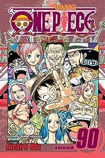 One Piece, Vol. 90 (90)