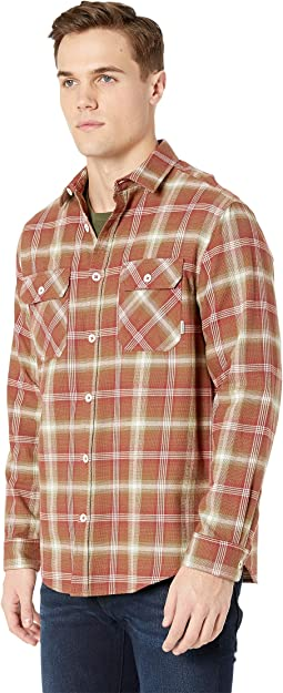 Sparrow Pine Plaid