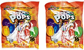 Best fun pops flavors colors Reviews