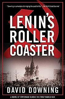 Lenin's Roller Coaster: A Jack McColl Novel