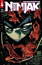 Ninjak (2021) #4