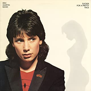 Best eric martin band sucker for a pretty face Reviews