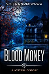 Blood Money (Lost Falls) Kindle Edition