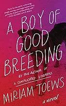 A Boy of Good Breeding: A Novel