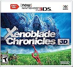 $50 » Xenoblade Chronicles 3D - New Nintendo 3DS