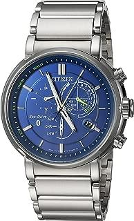 Citizen Men's Eco-Drive Proximity Smart Watch, BZ1000-54L